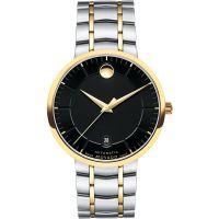 Herren Movado 1881 Watch 0606916