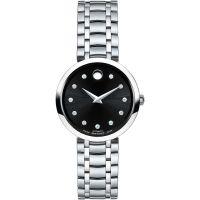Damen Movado 1881 Watch 0606919