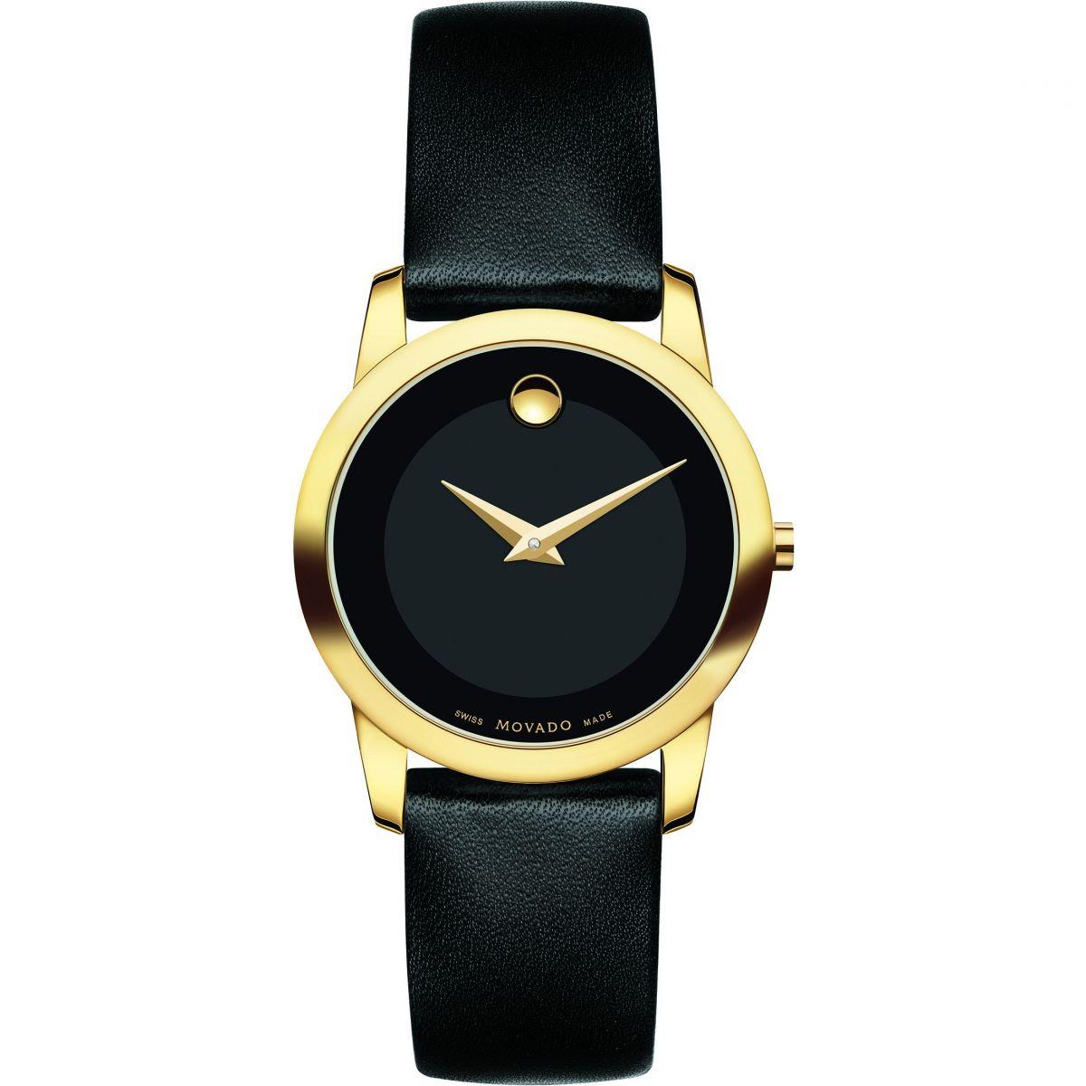 Relojes movado para mujer precios