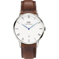 homme Daniel Wellington Dapper 38mm St Mawes Watch DW00100087