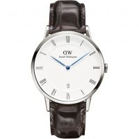 Hommes Daniel Wellington Dapper 38mm York Montre
