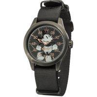 unisexe Disney by Ingersoll Classic Watch DIN008BKBK