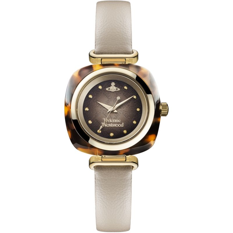 Ladies Vivienne Westwood Beckton Watch VV141BG