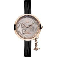 Damen Vivienne Westwood Schleife Uhr