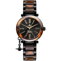 Damen Vivienne Westwood Orb Uhr