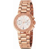 Ladies Folli Follie Watchalicious Chronograph Watch