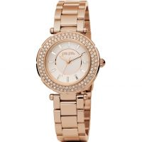 Ladies Folli Follie Beautime Watch