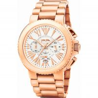 femme Folli Follie Watchalicious Chronograph Watch 6010.1044