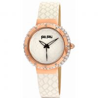 femme Folli Follie H4H Vertical Watch 6010.1051
