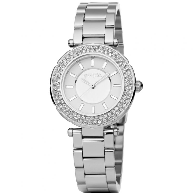 Ladies Folli Follie Glow Watch