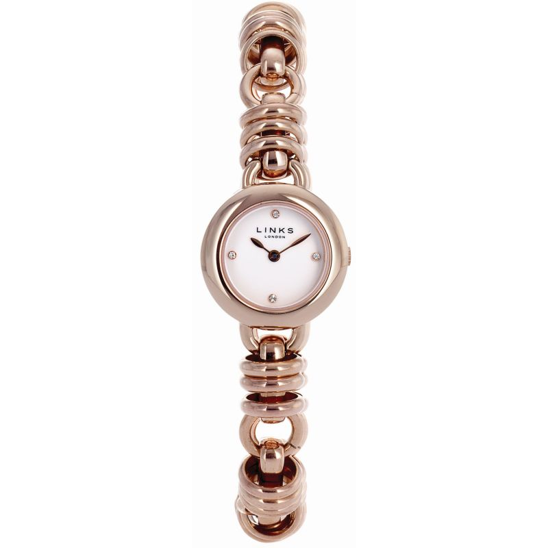 Ladies Links Of London Sweetie Watch 6010.0445