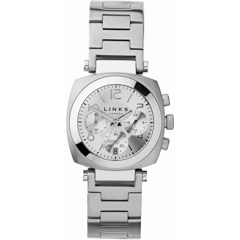 Ladies Links Of London Brompton Chronograph Watch 6010.1445