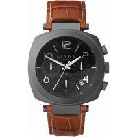 Herren Verbindungen Of London Brompton Chronograf Uhr