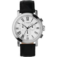 homme Links Of London Richmond Chronograph Watch 6020.1129