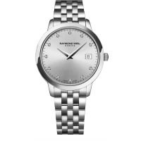 Ladies Raymond Weil Toccata Diamond Watch