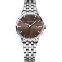 Damen Raymond Weil Toccata Uhr