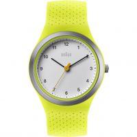 Damen Braun BN0111 Sport Watch BN0111WHGRL