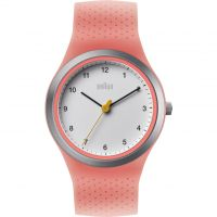 Ladies Braun BN0111 Sport Watch BN0111WHPKL