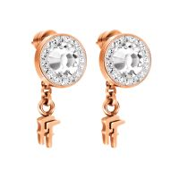 femme Folli Follie Jewellery Classy Earring Watch 5040.2249