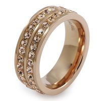 femme Folli Follie Jewellery Classy Ring Watch 5045.4497