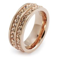 femme Folli Follie Jewellery Classy Ring Watch 5045.4496