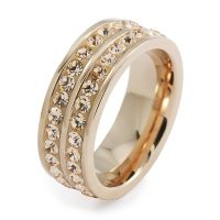 femme Folli Follie Jewellery Classy Ring Watch 5045.4495