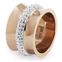 femme Folli Follie Jewellery Dazzling Ring Watch 5045.4525