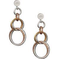 femme Links Of London Jewellery Aurora Earrings Watch 5040.2226
