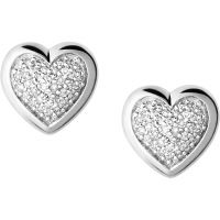 Biżuteria damska Links Of London Jewellery Essential Diamond Earrings 5040.2410