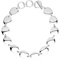 Ladies Links Of London Sterling Silver Grace Bracelet