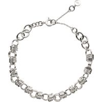Damen Verbindungen Of London Sterlingsilber Sweetie Armband