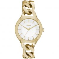 Ladies DKNY Chambers Watch