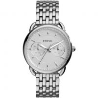 Damen Fossil Tailor Watch ES3712