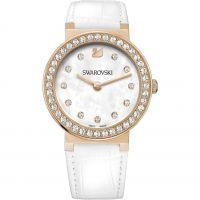Damen Swarovski CITRA Uhr