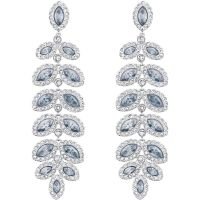 Swarovski Dam Baron Earrings Rostfritt stål 5074350