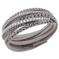 Damen Swarovski Slake Armband