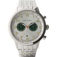 Herren Paul Smith Precision Chronograph Watch P10016