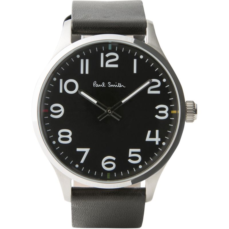 Mens Paul Smith Tempo Watch P10061