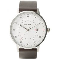Mens Paul Smith Gauge Watch P10072