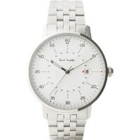 homme Paul Smith Gauge Watch P10074