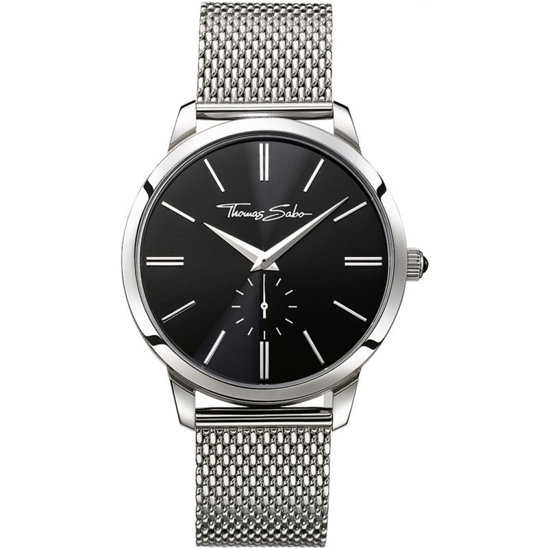 Mens Thomas Sabo Eternal Rebel Watch