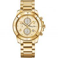 Damen Thomas Sabo Glam Chronograf Uhr
