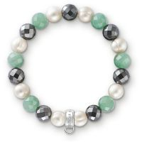 Damen Thomas Sabo Sterlingsilber Armband