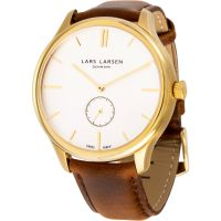 Mens Lars Larsen Simon Watch