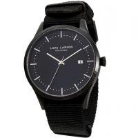 Herren Lars Larsen Alex Watch 119CBBLN