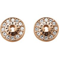 Guess Dam Earrings Roséguldspläterad UBE71331