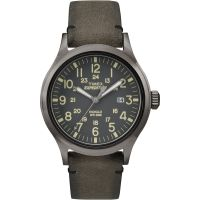 Timex Expedition Herrklocka Grå TW4B01700