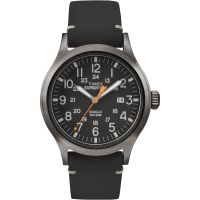Timex Expedition Herrklocka Svart TW4B01900