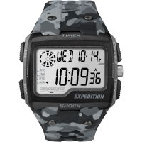 homme Timex Expedition Alarm Chronograph Watch TW4B03000