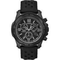 Herren Timex Expedition Chronograf Uhr